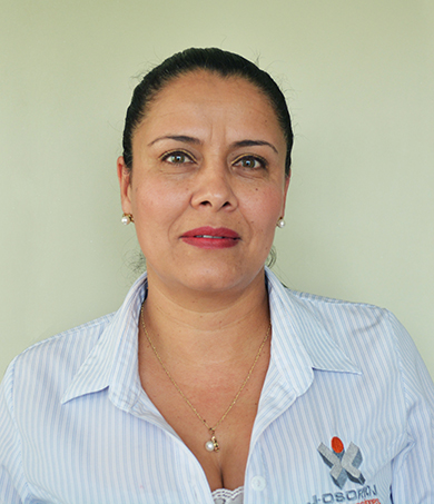 CLARIVEL MARÍN GÓMEZ
